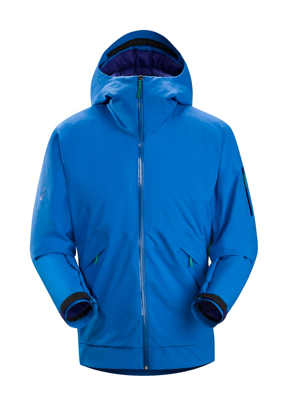 Arcteryx Blue Ray Micon Jacket