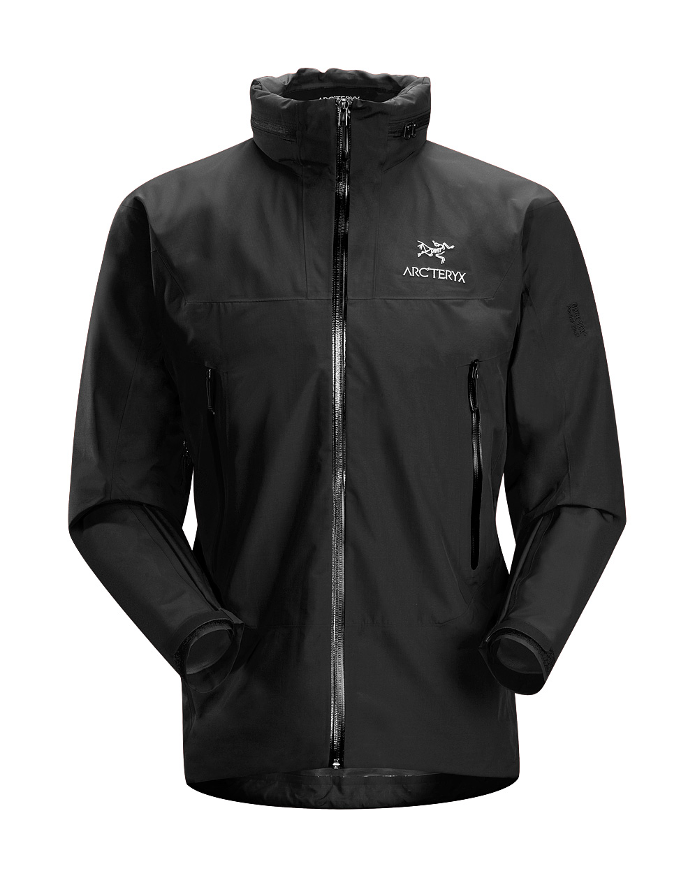 Arcteryx Black Theta SL Hybrid Jacket - New